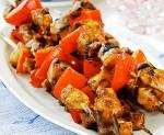 Chicken-Kabab