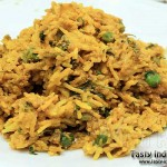 Chicken Mushroom Rice Recipe