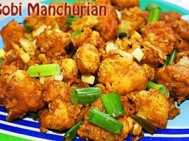 Gobi-Manchurian