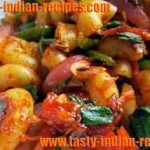 Spicy and Tangy Macaroni Recipe