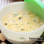 Sweet Corn Raita Recipe