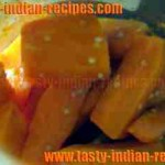 Carrot Pickle Recipe