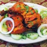 Tandoori Chicken Oven Recipe