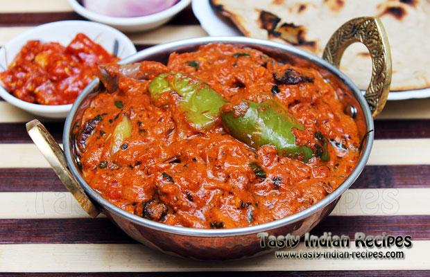 Kadai mushroom curry recipe how to make kadai mushroom curry kadai mushroom curry forumfinder Images