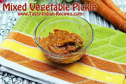 Mixed-Vegetable-Pickle