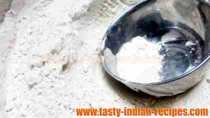 plain-flour