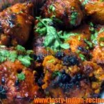 Tandoori Chicken Chaat Recipe