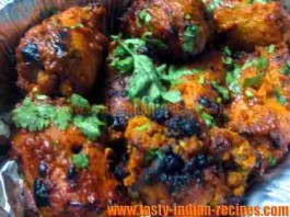 tandoori-chicken-chaat
