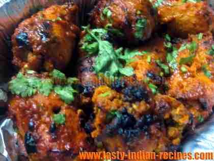 tandoori-chicken-chaat