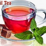 Basil Tea Recipe