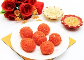 Motichoor-Ladoo-Recipe