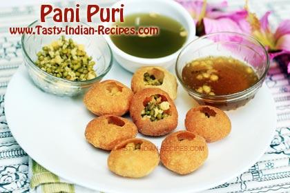 Pani-Puri-Recipe