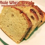 Whole-Wheat-Bread
