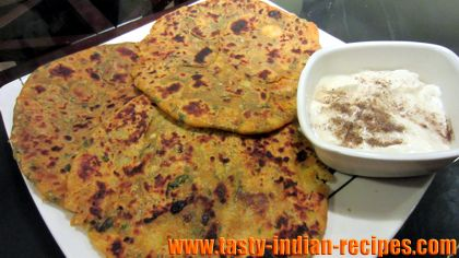 indian-paratha-recipes