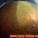 Homemade Khoya Recipe