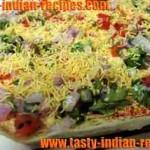 Punjabi Masala Papad Recipe