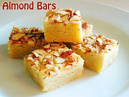 Almond-Bars