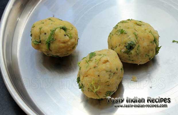 Aloo Bonda Recipe Step 4