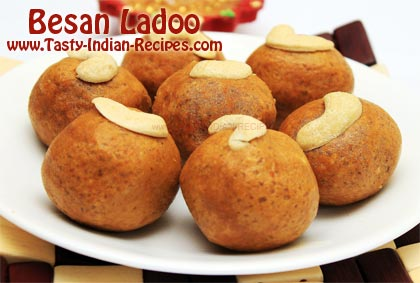 Besan-Ladoo-Recipe