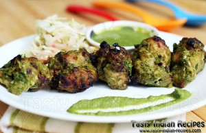 Indian Kebab Recipes