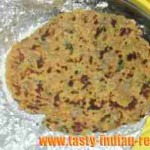 Chana Dal Paratha Recipe