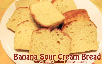 Banana-Sour-Cream-Bread