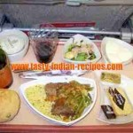 Food In Emirates Airline Economy Class