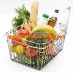 Ways to Save Money on Food Shopping