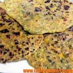 Makai Ki Roti Recipe