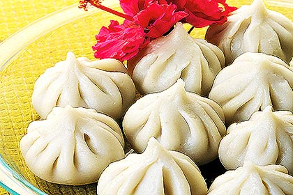 modak recipe in