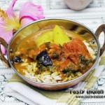 Aloo Amritsari Recipe