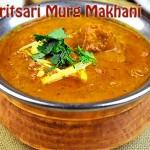 Amritsari Murg Makhani Recipe