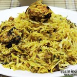 Murgh Koftey Ki Biryani Recipe