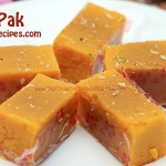 Mysore Pak -- Featured