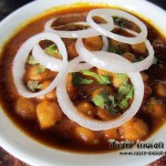 Peshawari Chana Recipe
