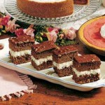 Chocolate Coconut Cake Recipe
