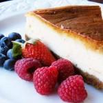 Cornflour Cake Recipe