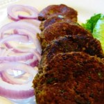 Kale Chane Ke Kabab Recipe