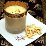Kesar Badam Shake Recipe