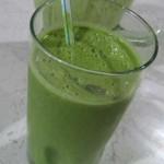 Pistachio Shake Recipe