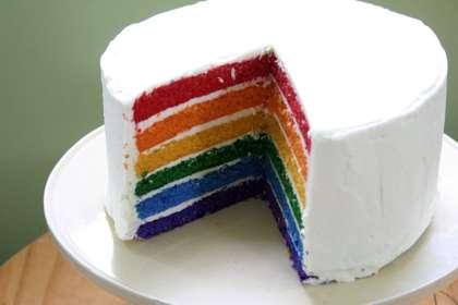 Unique delicious cake recipes