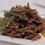 Rajasthani Bhindi Recipe