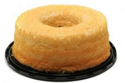 Sugarless Cake