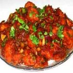 Veg Manchurian Recipe