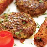 Vegetable Kebab Recipe