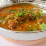 Vegetable Nilgiri Korma Recipe