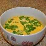 Gatte Ki Kadhi Recipe