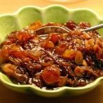 Apricot Chutney Recipe