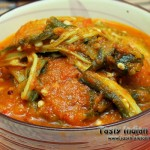 Bhindi Curry Recipe