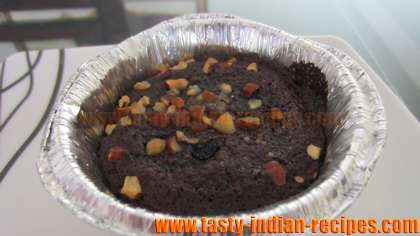 Dominos Choco Lava Cake